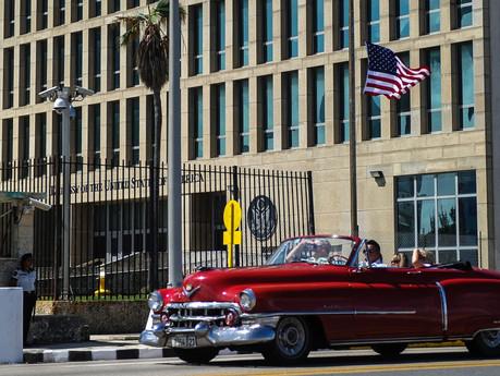 Especialista: Lesiones de personal de EEUU en Cuba parecen de choque o explosión