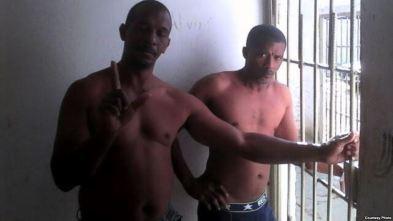 Miembros del grupo opositor FANTU son detenidos y multados por el delito de ultraje sexual.