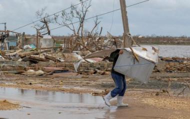 Camagüey ha resuelto solo el 22% de los daños en viviendas dejados por Irma