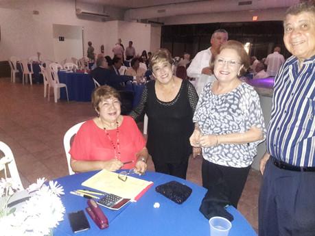 Fotos de la Noche Cubana en la Casa Cuba de PR