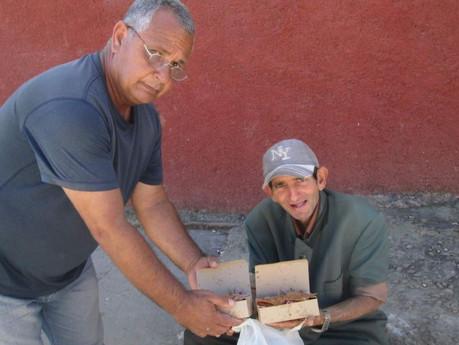 Detienen a promotor del proyecto de ayuda humanitaria Capitán Tondique