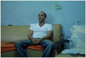 Continúa detenido opositor Zaqueo Báez