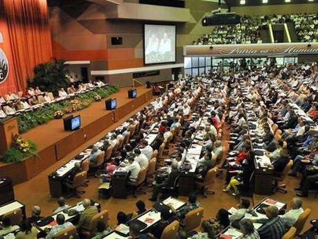 Doce consideraciones sobre el VII Congreso del PCC Por Martha Beatriz Roque Cabello