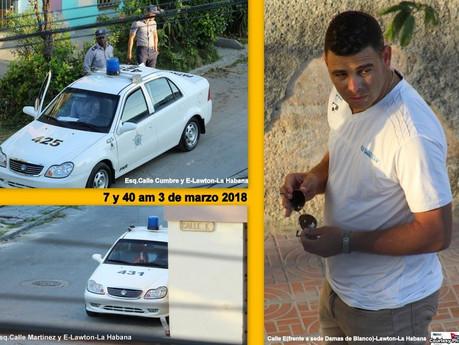 Reprimen manifestación y arrestan a decenas de Damas de Blanco (Actualización)