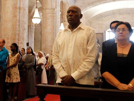 Religiosos cubanos denuncian interferencia y acoso de las autoridades