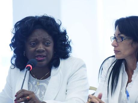 Una de las líderes de Damas de Blanco acusada de desacato y atentado