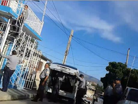 El régimen rompe sus propias marcas represivas: 115 activistas de la UNPACU fueron detenidos el domi