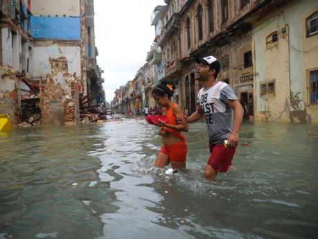 Las afectaciones de Irma en Cuba son 'incalculables', advierten las autoridades