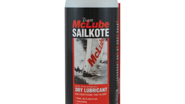 McLube Sailkote - Available in store only