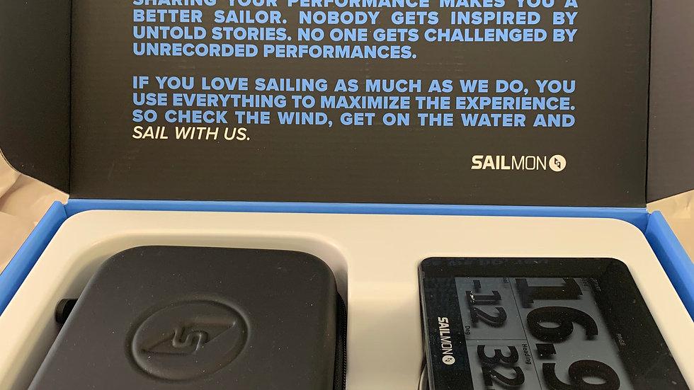 Sailmon MAX,Wireless Sailing Display