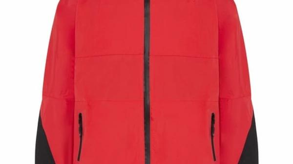 Burke Evolution Sailing Jacket