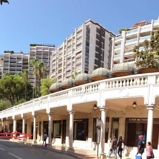 Бутик в Монако