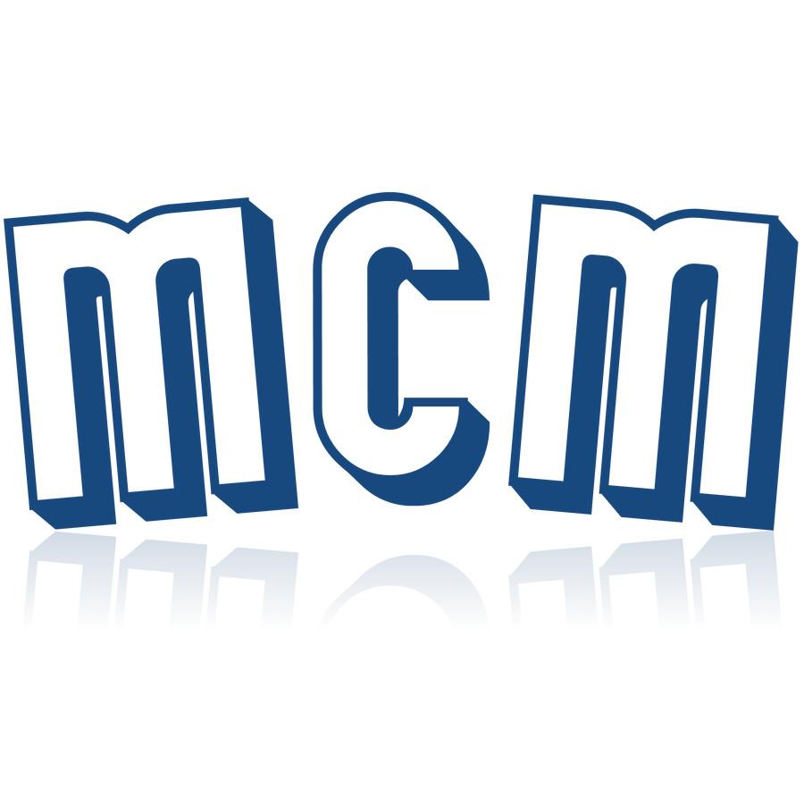 MCM sas