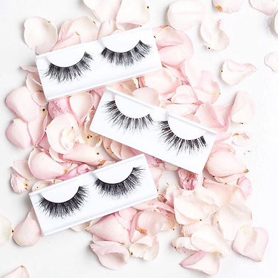 Look how gorgeous these @houseoflashes f
