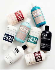 Which Verb Shampoo + Conditioner is the