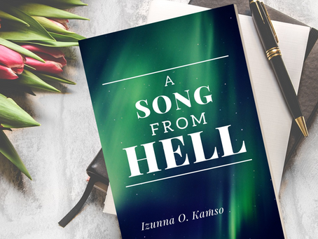 A Song from Hell by Izunna O, Kamso