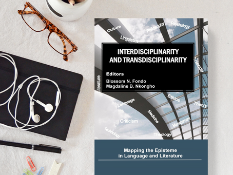 Interdisciplinarity and Transdisciplinarity: Mapping the Episteme in Language and Literature