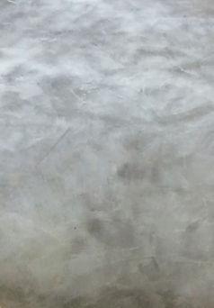 Beton Cire _Gewachster Beton _Zement und Kunstharz