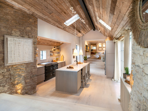 COTSWOLD COTTAGE RENOVATION