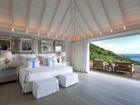 HOTEL LE TOINY VILLAS