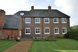 Alresford Hampshire farm house