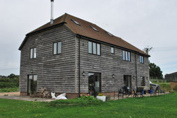 Alresford farm house