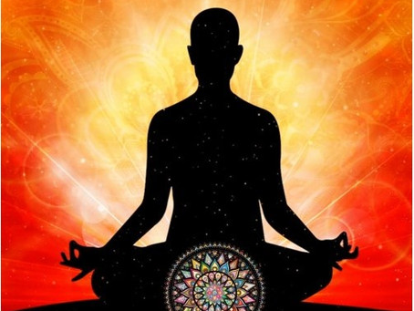 What Is An Aura Healing? – All You Need To Know
