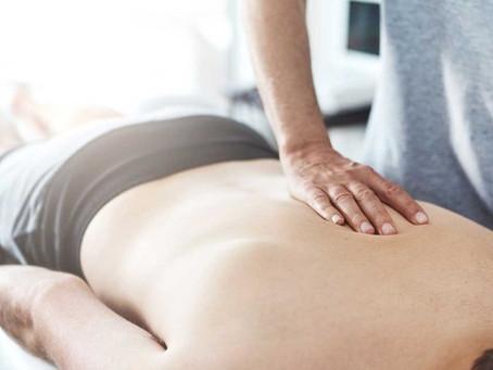 How Chiropractic Adjustments Work