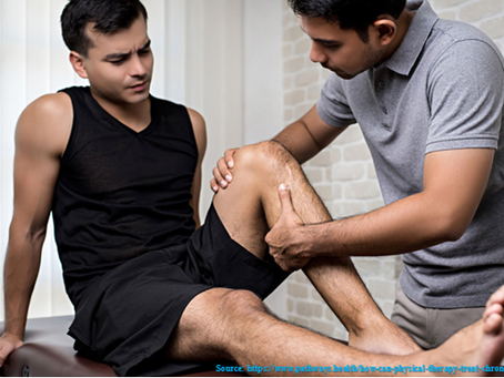 Sports Physiotherapy in Mumbai