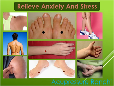 Can Acupuncture Help with Anxiety?