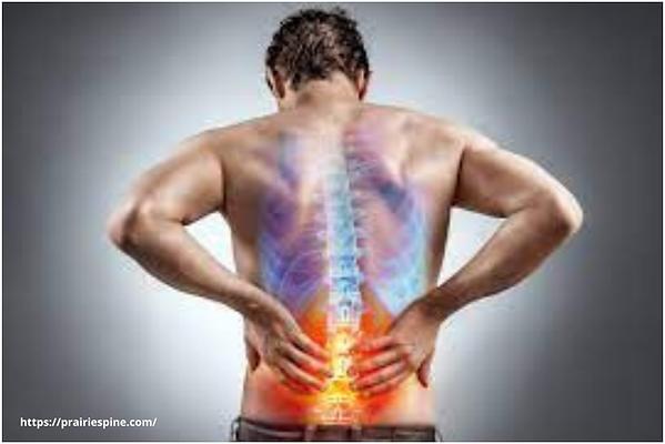 Spine & Bone Alignment Treatment in Mumbai