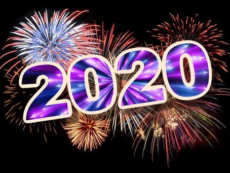 Resolutions & Goals