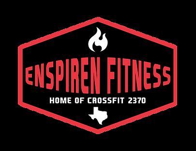 Enspiren Fitness Logo