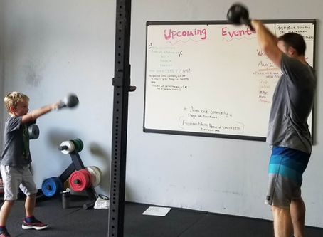 Yes, CrossFit is for everyone