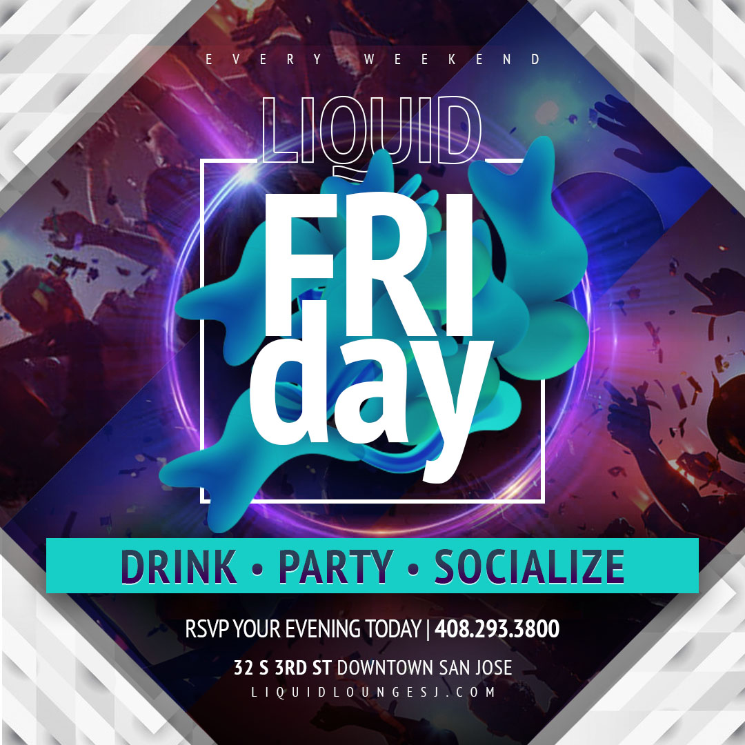 Liquid Friday - Aug 2019 - IG