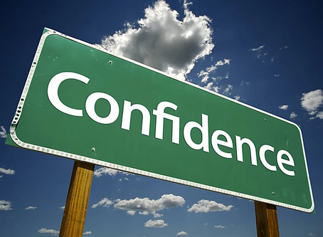 NMS/GYM - Is confidence the most important thing??