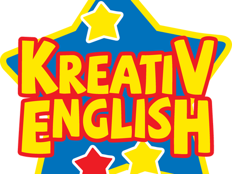 Kreativ English Tips, Games, Articles & Activities all in one place!