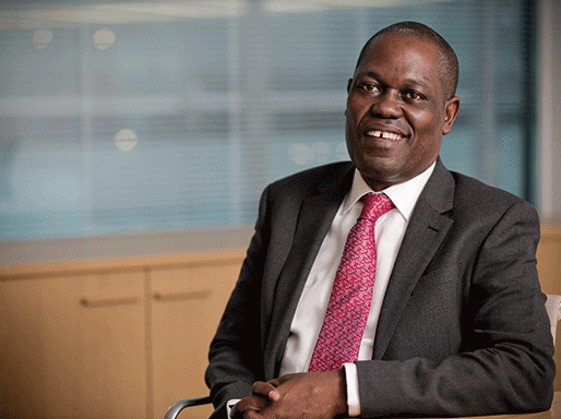 Ade Ayeyemi, Ecobank Group CEO, Joins JA Africa Board