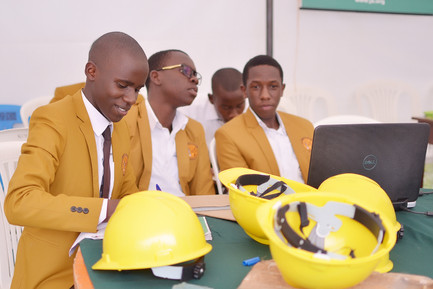 Students at COY 2019