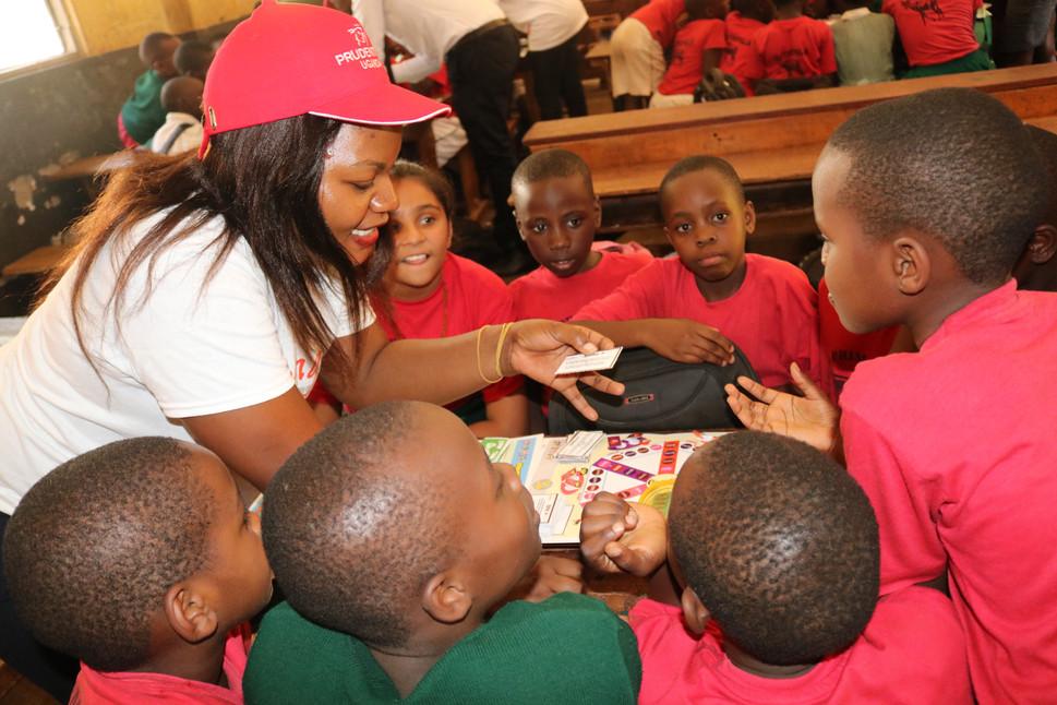 JA Uganda ChaChing Programme.JPG