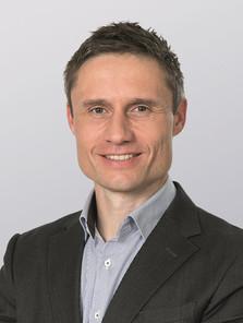 Marcus Peter