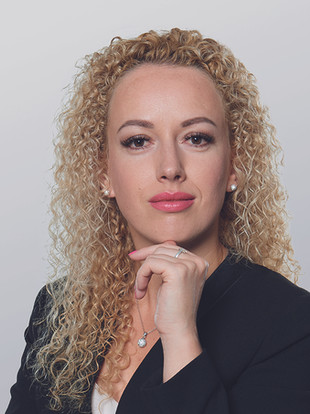 Irina Stoliarova