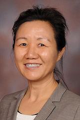 Dr. Jimei He, DOM.AP.Rph.  Doctor of Oriental Medicine