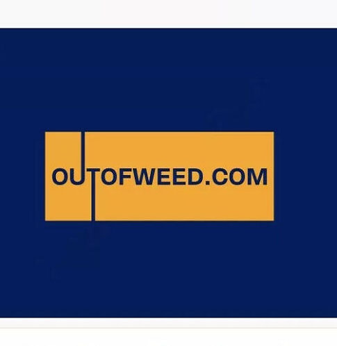 OUTOFWEED.com Highly WANTED Unique Domain Name For Sale!!!