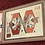 Thumbnail: TOM BRADY JERSEY #12 REFRACTOR CARD PATRIOTS PRIZM 2018 Donruss Elite Deck #ED-1