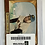 Thumbnail: 1955 Bowman # 184 - WILLIE MAYS - Authenticed by Pristine Auction House -HOF -