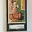 """Thumbnail: 1956 TOPPS BILLY MARTIN #181 SGC """"5"""" EXCELLENT"""