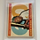 "Thumbnail: 1960 TOPPS HANK AARON ALL-STAR #566 PSA ""6"""
