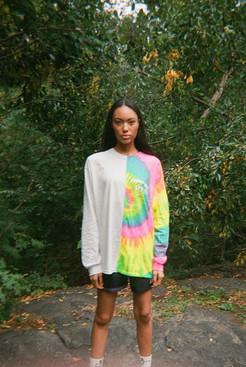 Photographer: Alexis Lebron Model: Sydney Chiyoko