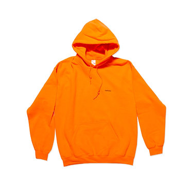 Wild Cherry Hooded Sweatshirt